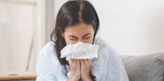 โรคไข้หวัดใหญ่ โรคฮิตที่มาพร้อมกับฝน