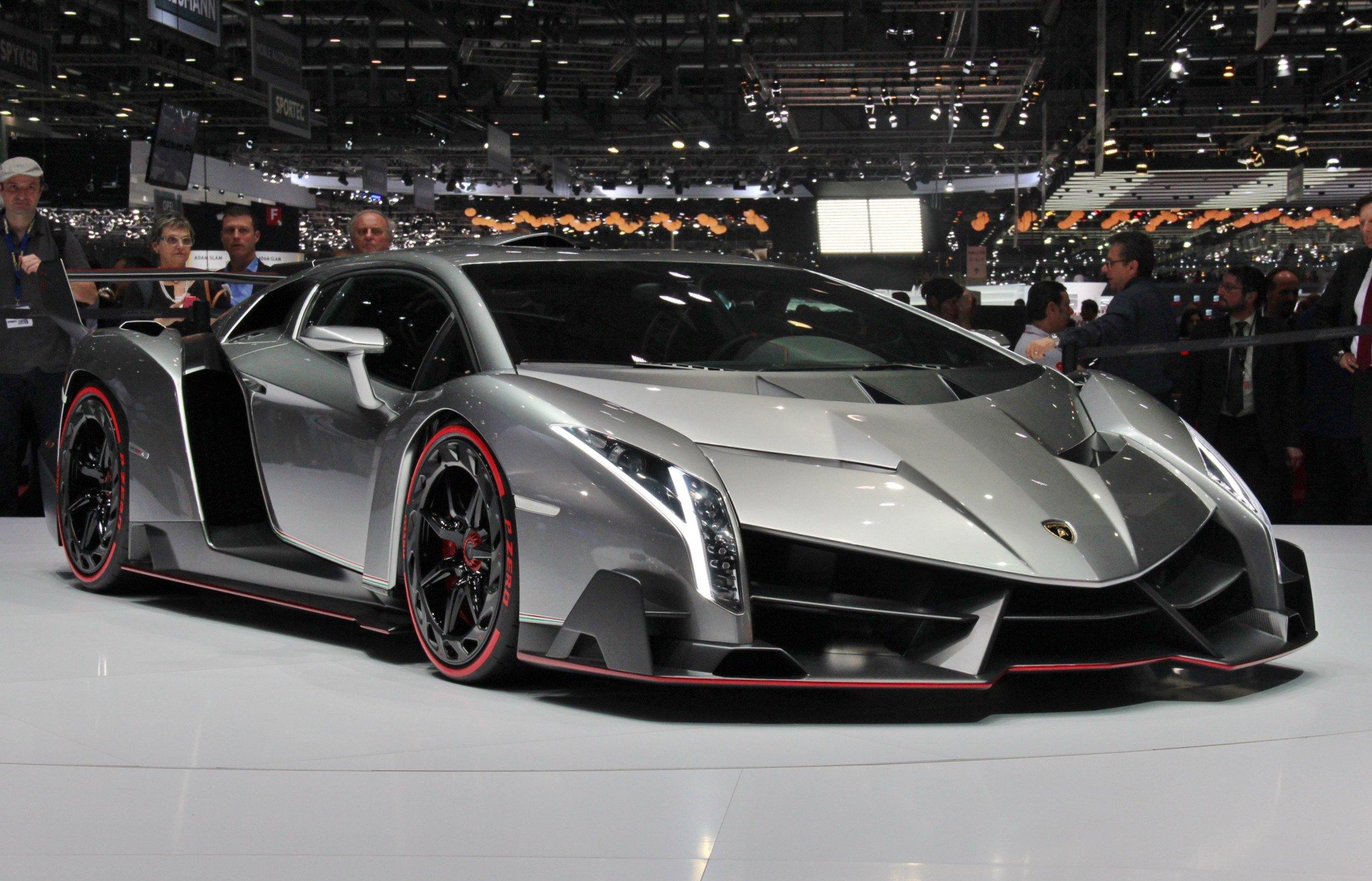 รถแพงที่สุดในโลก 2019