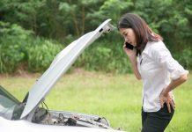 5 อาการรถเสีย ที่มักเกิดเป็นประจำ