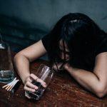 ดื่มแอลกอฮอล์หนัก เสี่ยงโรคอะไรบ้าง