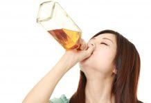 ดื่มแอลกอฮอล์เกินขนาด ทำให้เสียชีวิตได้จริงหรอ