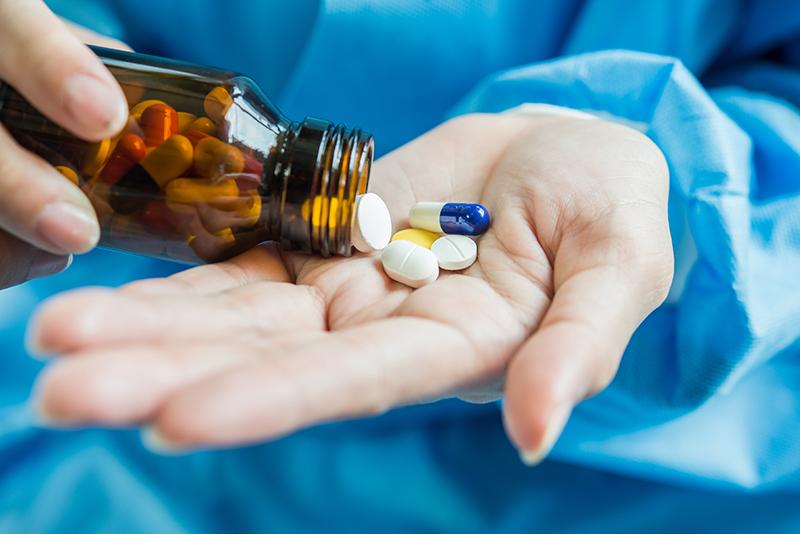 ยาRanitdine กินนานแค่ไหนถึงเสี่ยงมะเร็งกระเพาะ