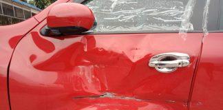 เคลมสีรถรอบคัน ประกันรถยนต์ทำได้หรือไม่