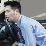 ขับรถหลับในชน เคลมประกันได้ไหม