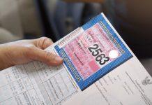 รถขาดต่อภาษีประจำปี ต้องทำอย่างไรบ้าง