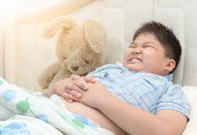 ไวรัสโรต้า สาเหตุท้องร่วงรุนแรงในเด็กเล็ก