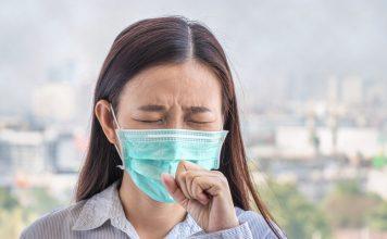 ฝุ่นพิษ PM 2.5 ส่งผลกระทบต่อร่างกายอย่างไร