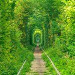 Tunnel Of Love,Ukraine