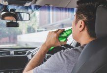 เมาแล้วขับ มีบทลงโทษปรับอย่างไรบ้างในปี 2563