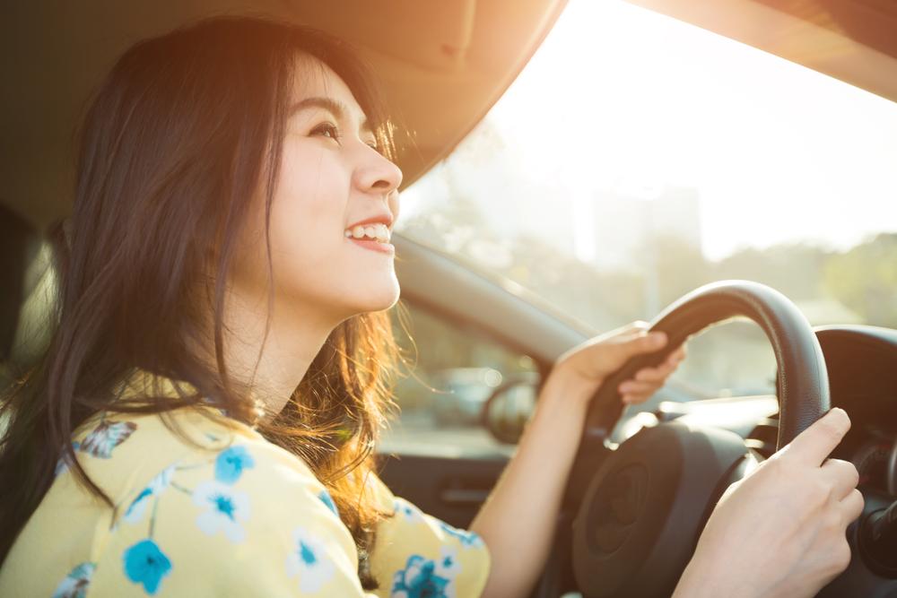ประกันรถสำหรับผู้หญิง เลือกแบบไหนให้เหมาะสม