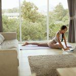 ออกกำลังกายที่บ้าน ต้าน 'โควิด-19' ในช่วง Work From Home