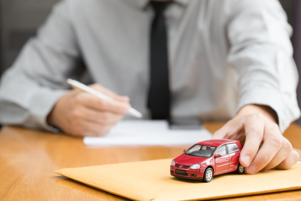 ต่อประกันรถยนต์ ต้องเตรียมเอกสารอะไรบ้าง