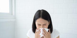 โรคไข้หวัดใหญ่ ป้องกันได้ง่ายด้วยตัวเอง