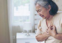 โรคหัวใจ กับสัญญาณเตือน ที่ไม่ควรละเลย