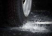 ดอกยางรถยนต์ ที่เหมาะกับการขับขี่ในช่วงหน้าฝน