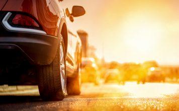 ดูแลรถหน้าร้อน ไม่ให้พังไวก่อนเวลาที่ควร