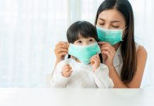 วิธีดูแลเด็ก ในช่วงที่โควิด-19 ระบาดหนัก