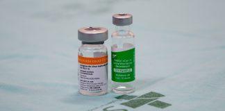 วัคซีนโควิด Sinovac และ AstraZeneca แบบไหนป้องกันได้ดี